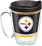 Tervis 1257491 NFL Pittsburgh Steelers Legend