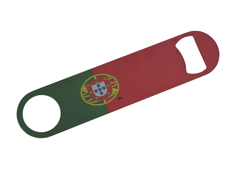 Portugal Flag Speed Bottle Opener Heavy Duty Gift Portuguese