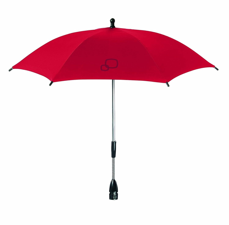 Quinny - Sonnenschirm für Kinderwagen Buzz, Buzz Xtra, Moodd, Speedi, Senzz, Zapp, Zapp Xtra und Zapp Xtra 2, mit UV-Schutz 72406910