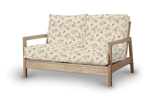 DEKORIA UK Especificaciones IKEA LILLBERG Cubierta de sofá ...