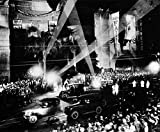 Historical Vintage Old Photos 8 x 10 gramans Chinese_Theatre Hollywood movie premeir 1939 wizard of oz