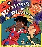 Rumpus of Rhymes, Bobbi Katz, 0525467181