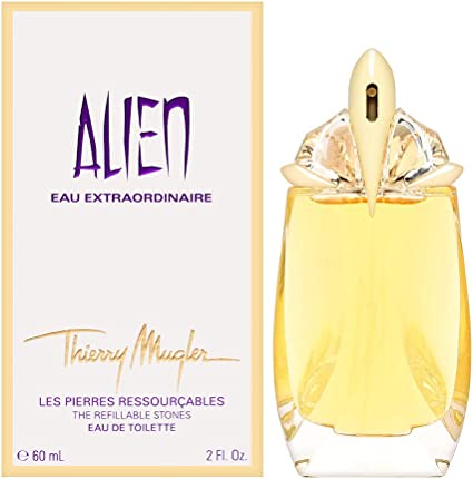 Eau Extraordinaire by Thierry Mugler