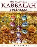 img - for The Practical Kabbalah Guidebook book / textbook / text book