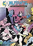 img - for The Sage Begins (Ex-Mutants, Vol. 1) book / textbook / text book
