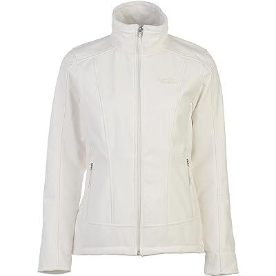 The North Face Women's Chromium Thermal Jacket Gardenia White Outerwear SM: Clothing