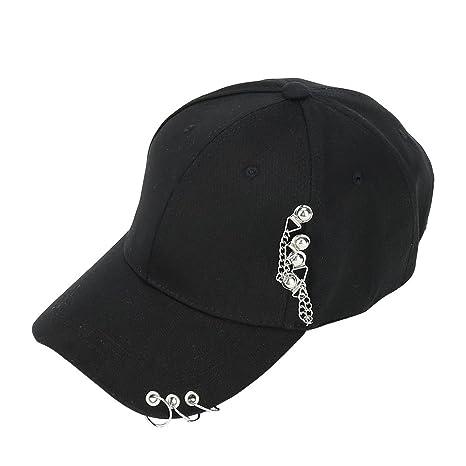 bellissimo a colori davvero comodo in vendita all'ingrosso Kingmia Cappello da baseball dei BTS, berretto dei Bangtan Boys, ideale per  i fan di Suga, Jin, Jimin, Jungkook, J-Hope, Rap Monster e V., Nero 1