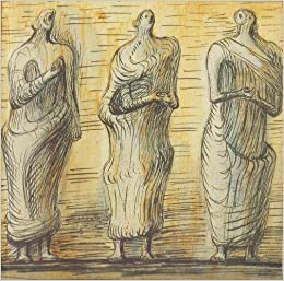 Book Henry Moore: Etchings and Lithographs, 1949-84