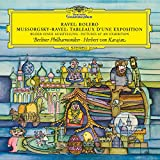 Mussorgsky: Pictures At An Exhibition; Ravel: Bol'ro [LP]