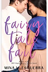 Fairy Tale Fail (Chic Manila Book 2) Kindle Edition