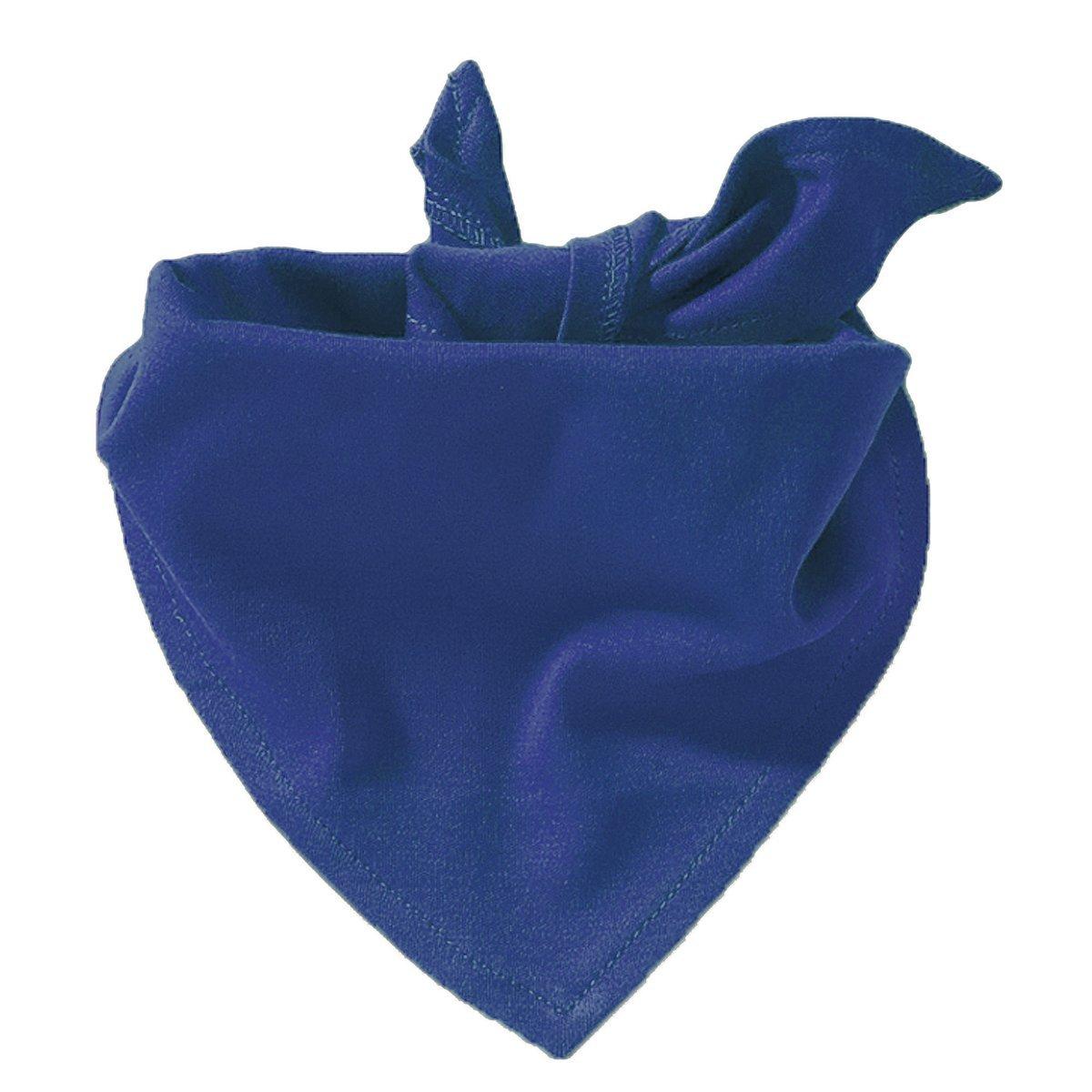 Bornino Baby Dreieckstuch zum Binden/Babybekleidung / Halstuch/Babytuch / 100% Baumwolle