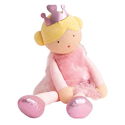 Doudou et Compagnie dc3431 muñeca preciosas grande