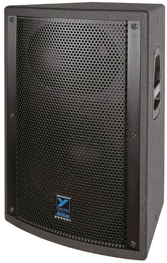 Amazon.com: Yorkville EF500P 15