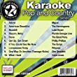 All Star Karaoke Pop and Country Series (ASK-1303A)