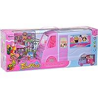 Barbie Dondurma Karavanı 92132
