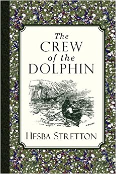 Book The Crew of the Dolphin