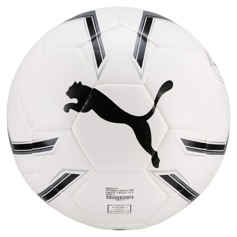 PUMA 8079.12.35 Balón de Fútbol, Unisex Adulto: Amazon.es ...