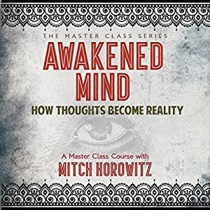 Awakened Mind Audiobook
