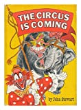 The Circus Is Coming, John Stewart, 0664325335