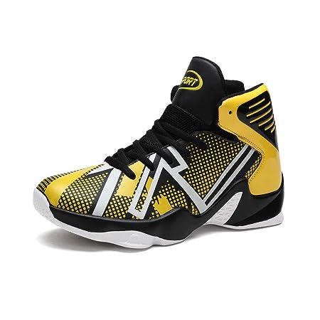 YPPDSD Zapatos de Baloncesto Ropa Deportiva de Uso cómodo ...