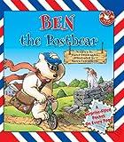 Ben the Postbear, Carol Ottolenghi, 0769643019