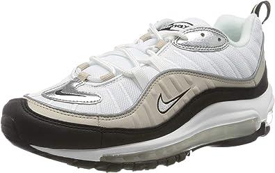 Nike W Air MAX 98, Zapatillas para Correr para Mujer ...