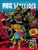 img - for A.B.C. Warriors: 01 (Mek Files) book / textbook / text book