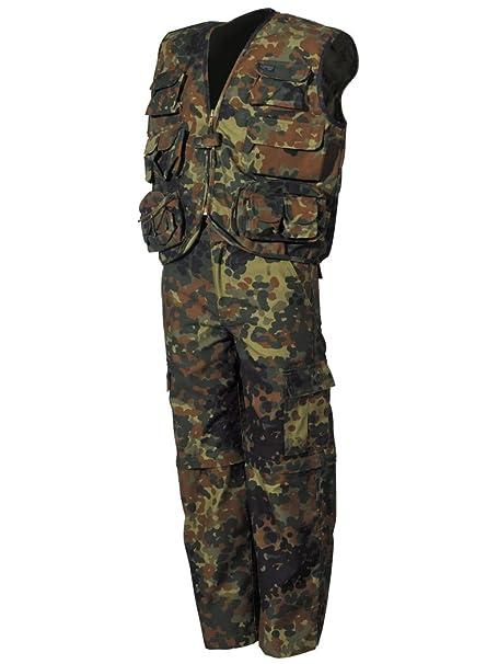 Militär a - Traje - para niño multicolor: Amazon.es: Ropa y ...