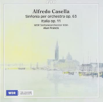 Amazon | カセッラ:1.管弦楽のた...