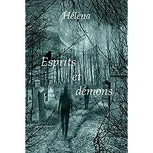 Esprits et démons (French Edition)