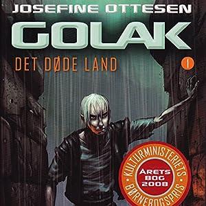 Golak (Det døde land 1) Audiobook