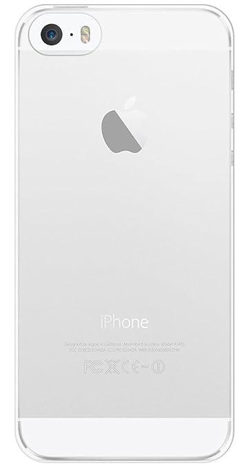 custodia iphone trasparente
