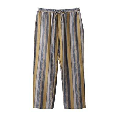 Sylar Pantalones Hombre Verano Pantalones Hombre Casuales Deporte ...