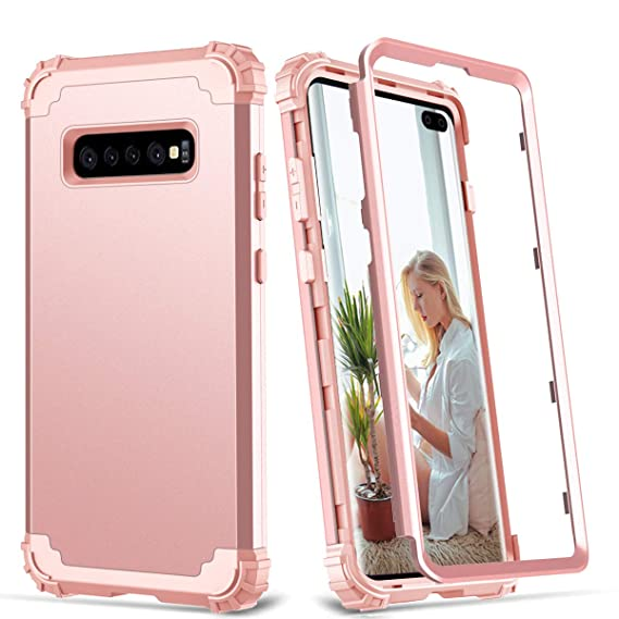 amazon samsung galaxy a 3 2019 hülle rosw gold