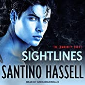 Sightlines: The Community, Book 3 | Santino Hassell