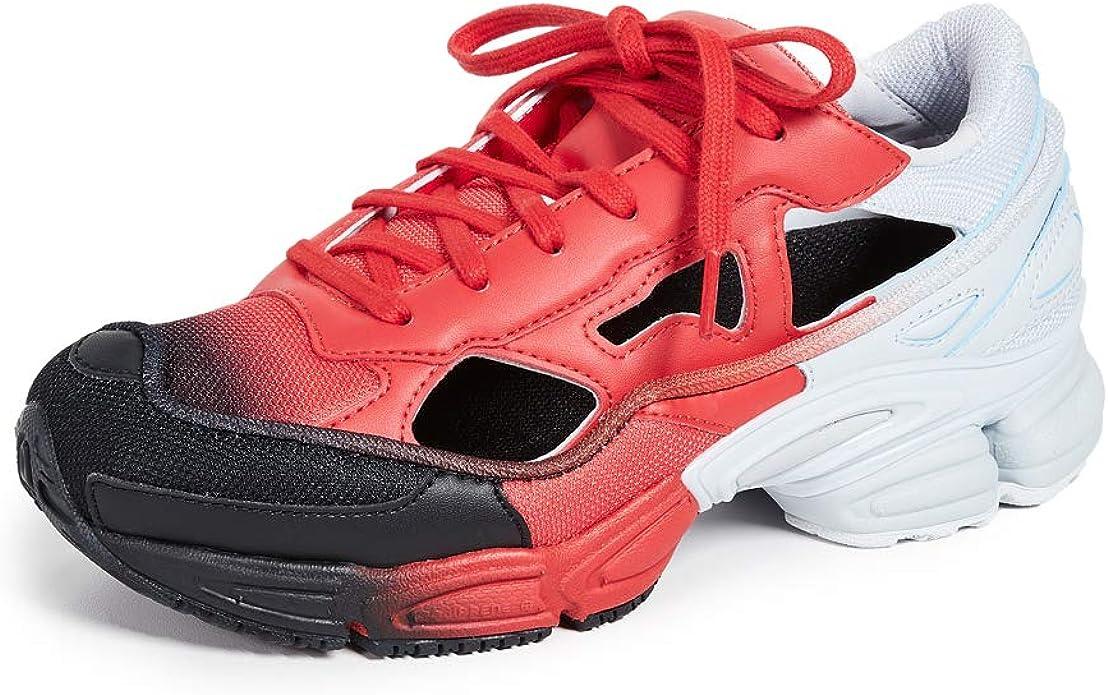 adidas ozweego rouge femme