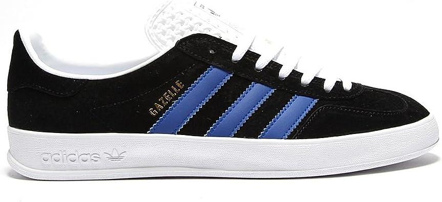 adidas Gazelle Indoor Black Blue
