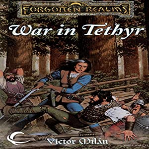 War in Tethyr Hörbuch
