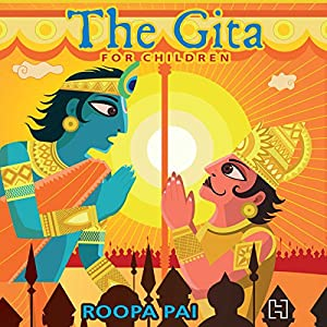 The Gita for Children Audiobook