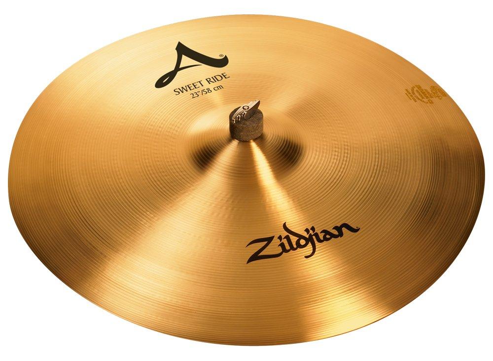 Zildjian 23'' A Sweet Ride Cymbal