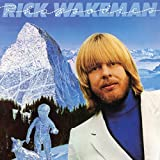 Rhapsodies by Rick Wakeman (2015-08-03)