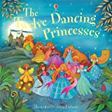 The Twelve Dancing Princesses, Susanna Davidson, 0794516041