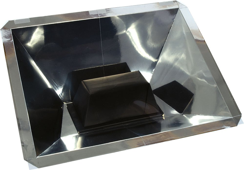 Pitsco Solar Oven Kit (For 30 Students)