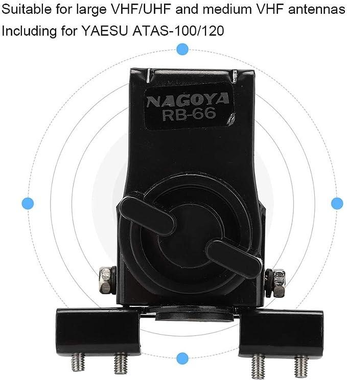 Tosuny RB66 Clip de Antena de Radio para Automóvil 5 M / 16.4 ...