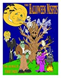 The Halloween Misfits, Audrey Smith, 0972267344