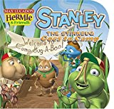 Stanley the Stinkbug Goes to Camp, Max Lucado, 140030735X