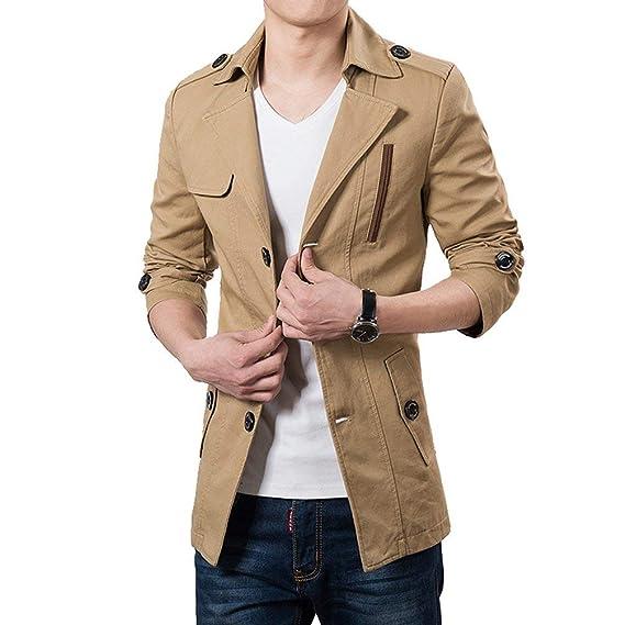 Homme Blazer Slim Veste Moderne Casua Fit Suit Blouson Tnzq6