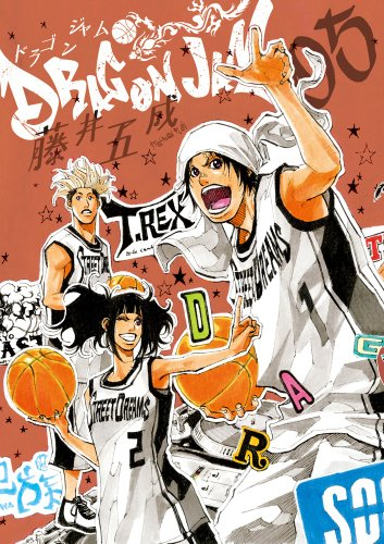 DRAGON JAM 5 (Big Comics) (2012) ISBN: 4091843107 [Japanese Import]