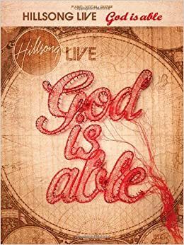 Hillsong Live - God Is Able by Hillsong (2011-08-01)