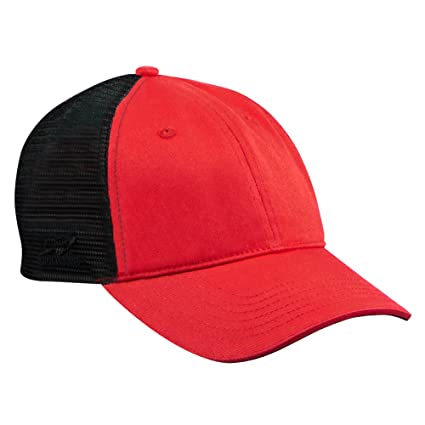 Amazon.com  Headsweats Cotton Trucker Hat 20b6ae92587